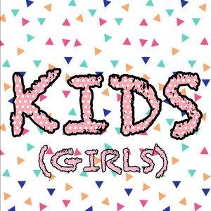 Kids - Girls